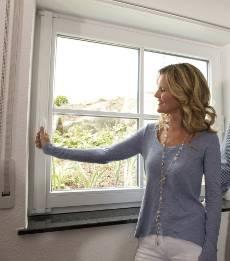 Abus Stangenschloss für das Fenster