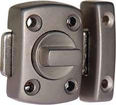 Gut gemocht Türriegel zur Türsicherung - Verriegelung von ABUS & Anderen GI31